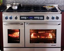 Oven Repair Lake Forest