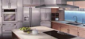 Kitchen Appliances Repair Lake Forest