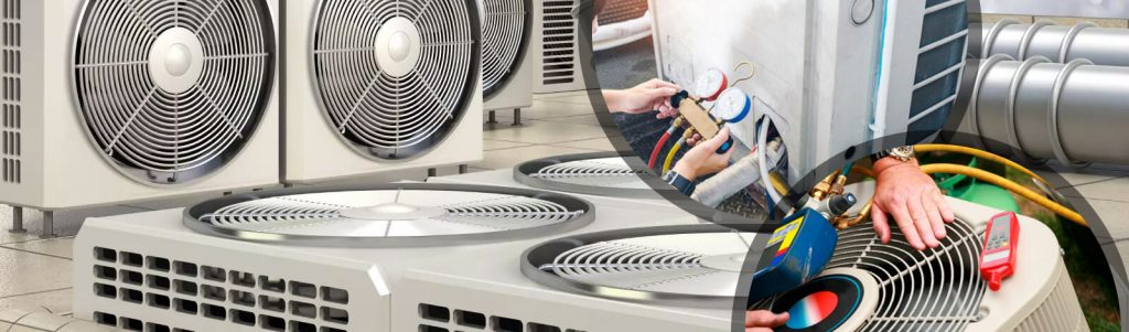 AC Repair Lake Forest