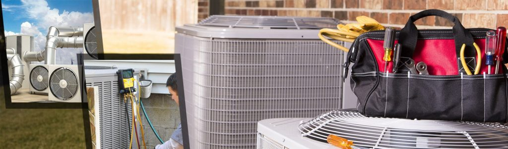 Heating & Air Conditioning Lake Forest